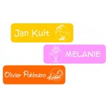 Constellation Name Labels Cartoon 30 pcs