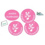 Baby Labels combo set 'avent'