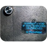 WARRANTY VOID - Stickerlabels S