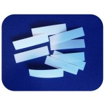 Poly/Cotton Iron-on Labels L - blank -